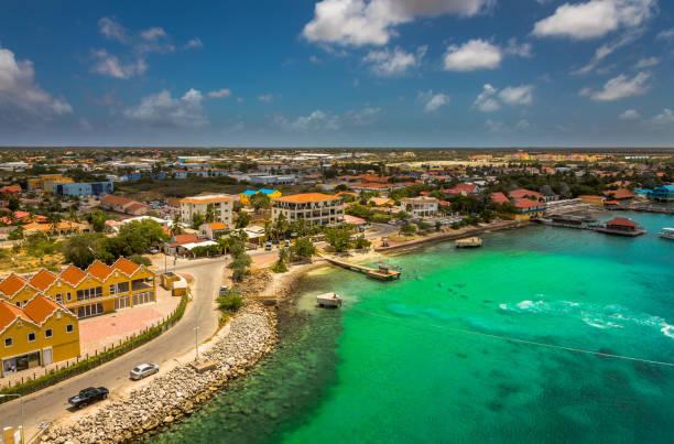 makelaar Curacao